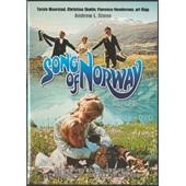 Song Of Norway de Andrew L. Stone