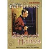 Sherlock Holmes de Albert Parker