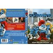 Les Schtroumpfs Le Film de Columbia Pictures