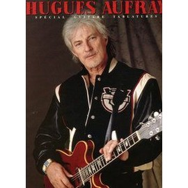 Hugues Aufray Special guitare tablatures