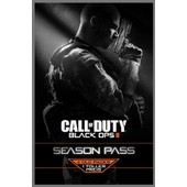 Call Of Duty : Black Ops 2 - Season Pass Dlc