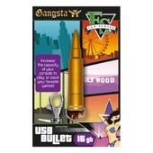 Cl� Usb Gangsta Bullet