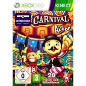 Carnival Games (Jeu Kinect)