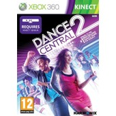 Dance Central 2 - Kinect Compatible