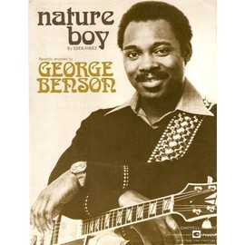 NATURE BOY interprétation de GEORGE BENSON