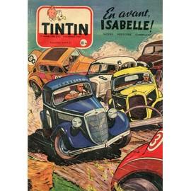 Tintin N� 315 : En Avant Isabelle
