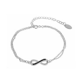 Bracelet Ouxi - Swarovski� Elements - Infinity