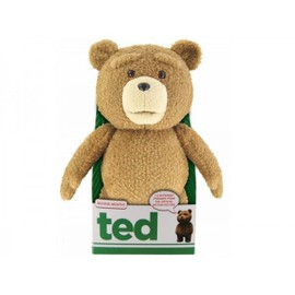 Peluche - Ted