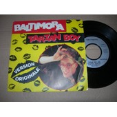 Tarzan Boy / Tarzan Boy ( Discjockey Version ) - Baltimora