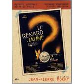 Le Renard Jaune de Jean Pierre Mocky