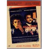 Agent Trouble de Jean Pierre Mocky