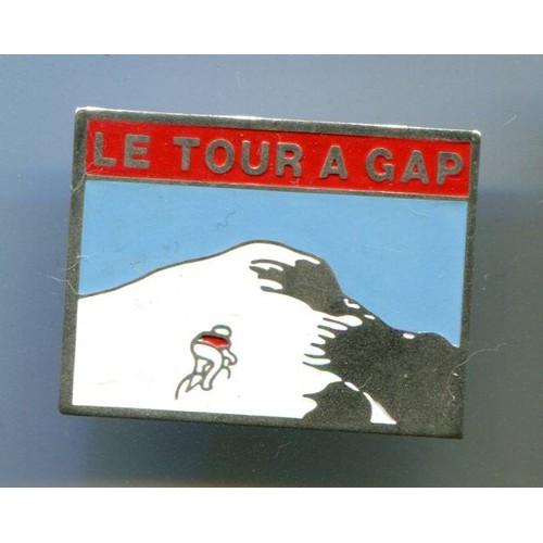 Pins tour de france le tour a <strong>gap</strong>