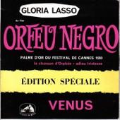 Orfeu Negro - Gloria Lasso