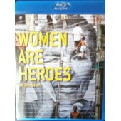 Women Are Heroes de Jr
