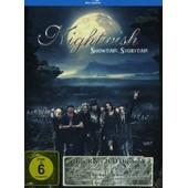 Nightwish Showtime Storytime ( Coffret 2 Blu Ray + 2 Cds ) de Ville Lipia�nen