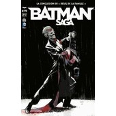 Batman Saga N� 19 de Scott Snyder