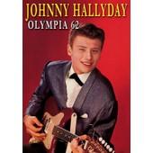 Hallyday Johnny Olympia-62 de Dom