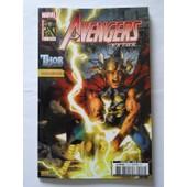 Avengers Extra N� 2 :
