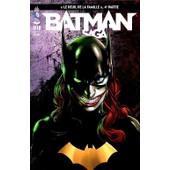 Batman Saga N� 18 :