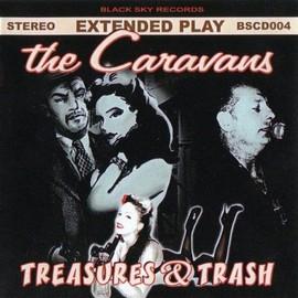 Treasures & trash