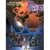 Fading Suns: Les Marchands Du Reseau Stellaire de Bill Bridges, Brian Campbell, ...