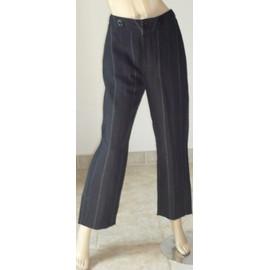 Pantalon 7/8 One Step Mod�le La Guerre Des Boutons T38 Neuf