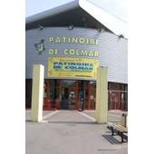 Entr�e Patinoire De Colmar