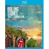 The Rolling Stones Sweet Summer Sun Hyde Park Live de Paul Dugdale