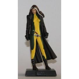 Figurine Marvel N�29 / Malicia En Plomb