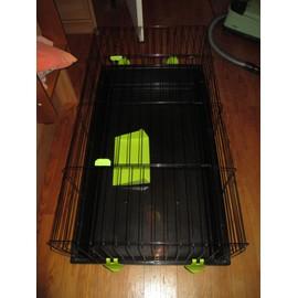 lapin cage d occasion plus que 2 exemplaires 75. Black Bedroom Furniture Sets. Home Design Ideas