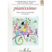 Pack Pianissimo Vol. 1 + Cd Quoniam Beatrice