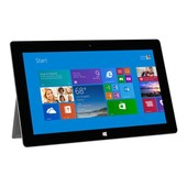 Microsoft Surface 2 - Tablette