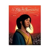 La Fille Du Samourai de Fred Bernard Fran�ois Roca