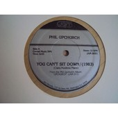 You Can't Sit Down / Reunion - Phil Upchurch