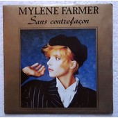 Sans Contrefa�on - Myl�ne Farmer