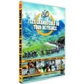 Les Grands Cols Du Tour De France de Philippe Kohly