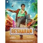 Besharam Dvd de Abhinav Kashyap