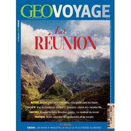 Geo Voyage 17 La R�union