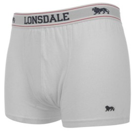 Boxer Lonsdale Homme