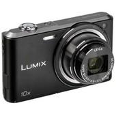 Panasonic Lumix DMC-SZ3 noir