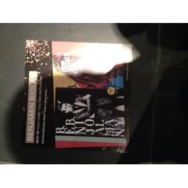 BENJAMIN BIOLAY BEST OF PLV FNAC FORMAT 33 TOURS 2012