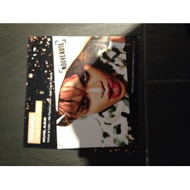 RIHANNA TALK THAT TALK PLV FNAC FORMAT 33 TOURS PAPIER