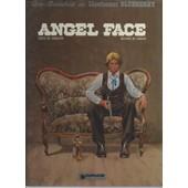 Une Aventure Du Lieutenant Blueberry : Angel Face ( �dition Originale ) de charlier & giraud
