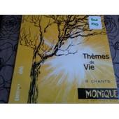 Th�mes De Vie : L'et� - Claude Fontaine