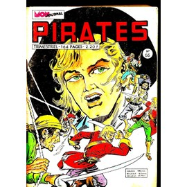 Pirates N� 55