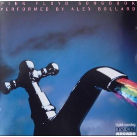 pink floyd songbook performed by alex bollard