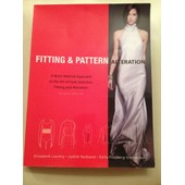 Fitting And Pattern Alteration de Collectif