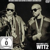 Kanye West And Jay-Z Wtt2 de Collectif