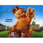 Garfield 2, Dossier De Presse, De Tim Hill, Avec Bill Murray, Jennifer Love Hewitt, Tim Curry