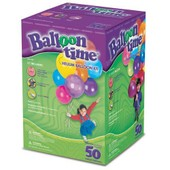 Bouteille H�lium Jetable 50 Ballons